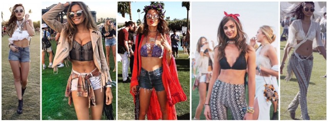 Coachella: Slay Like Your Fav Celebs With These Top Beauty ...