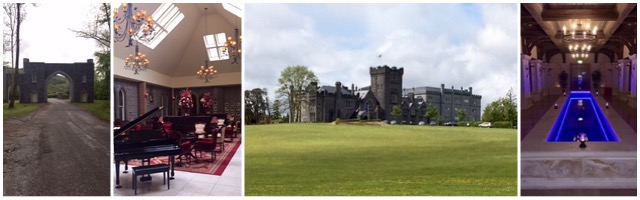 Review: My Spa Weekend At Kilronan Castle!